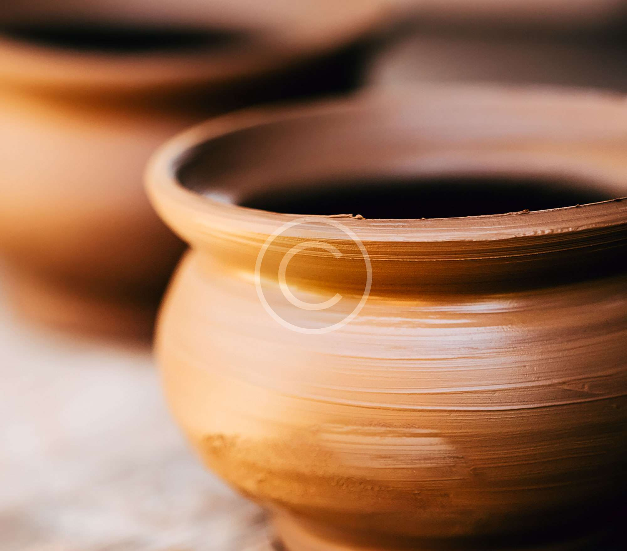 10 Reasons why You Should Make Pottery