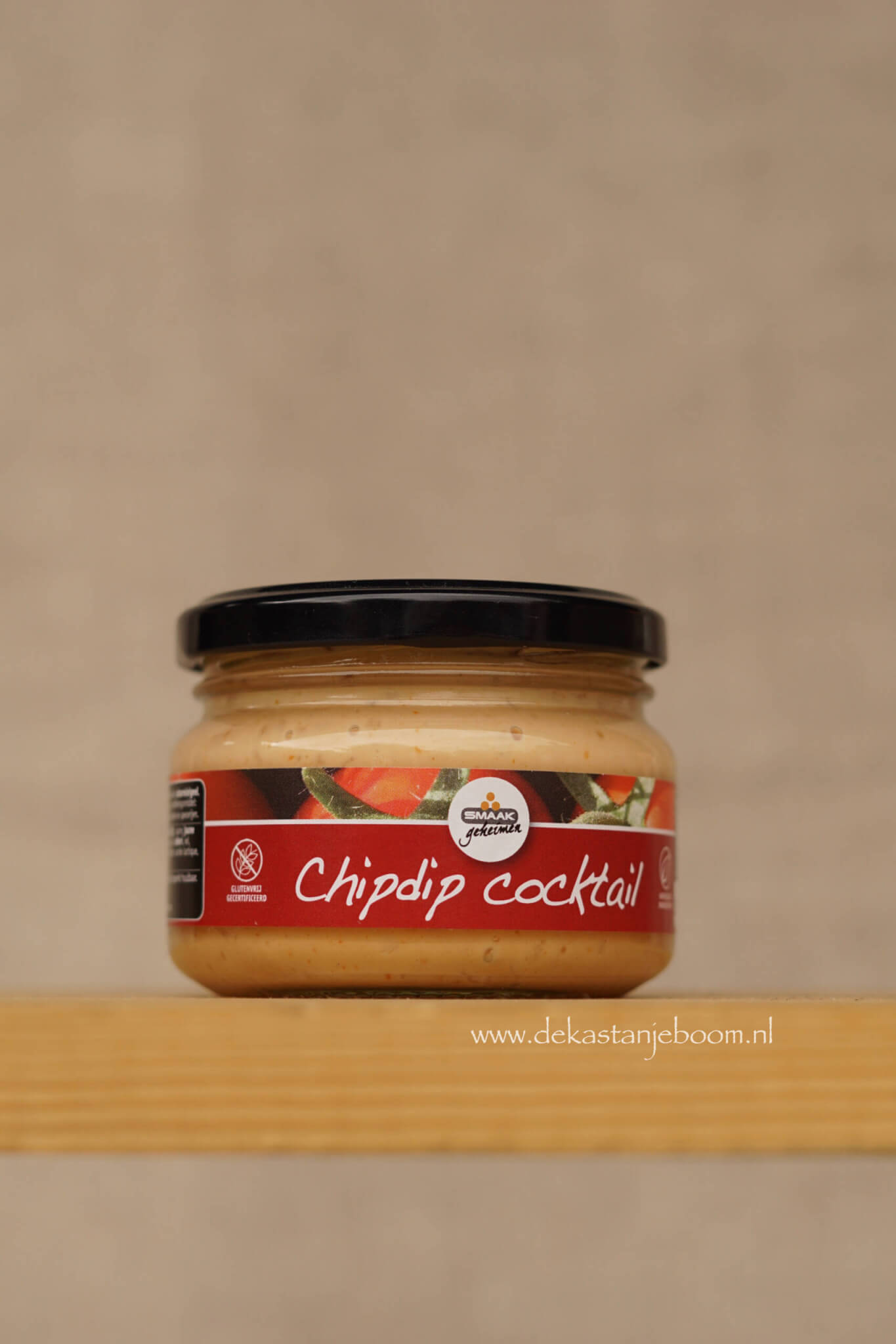 Chipdip coctail