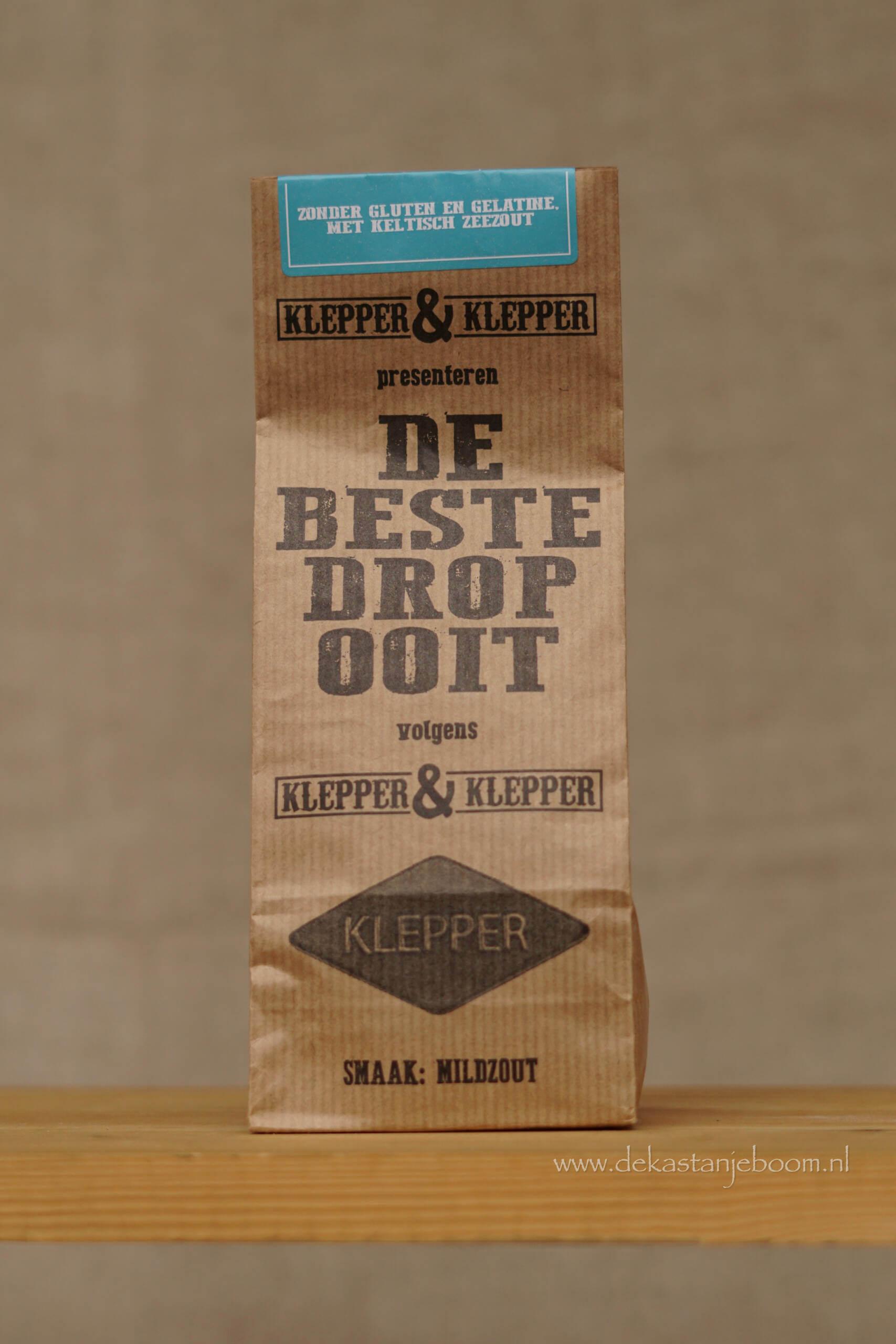 Klepper & Klepper mildzout