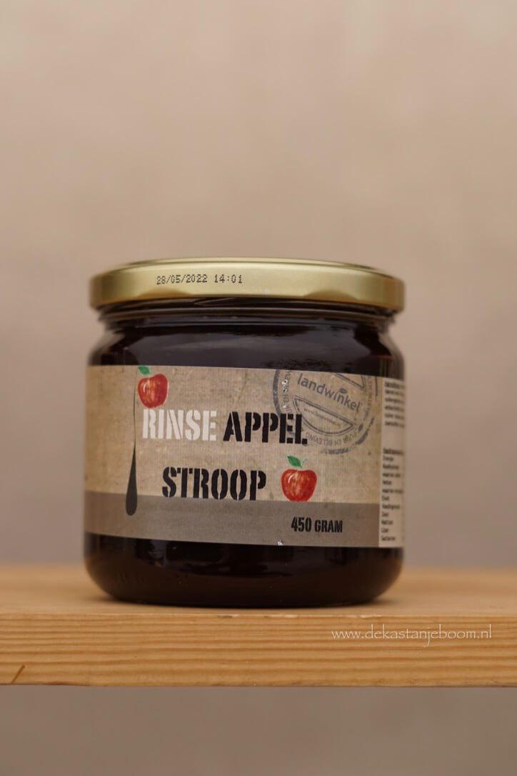 Rinse appelstroop 450 gram