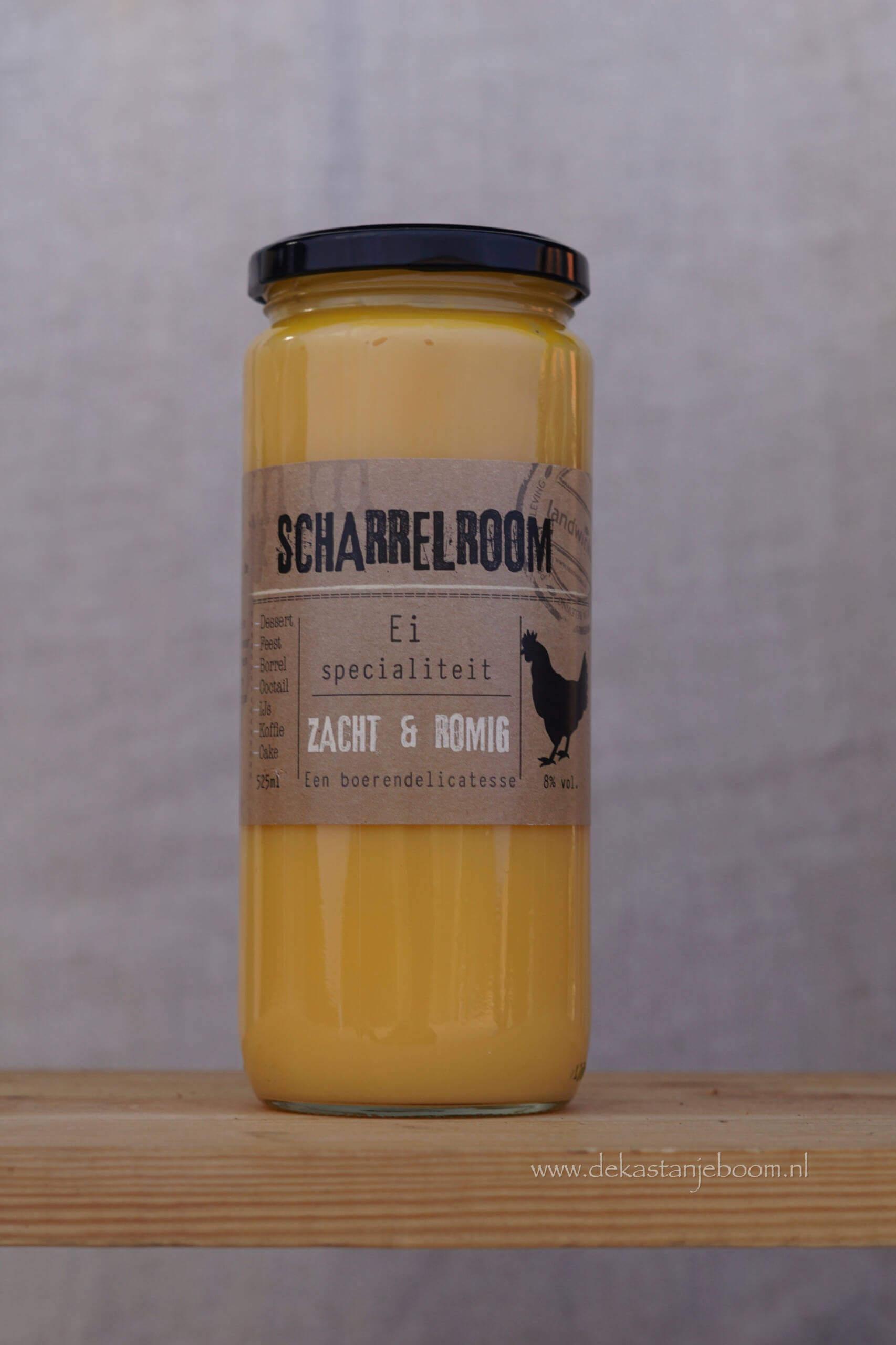 Scharrelroom Landwinkel 525 ml