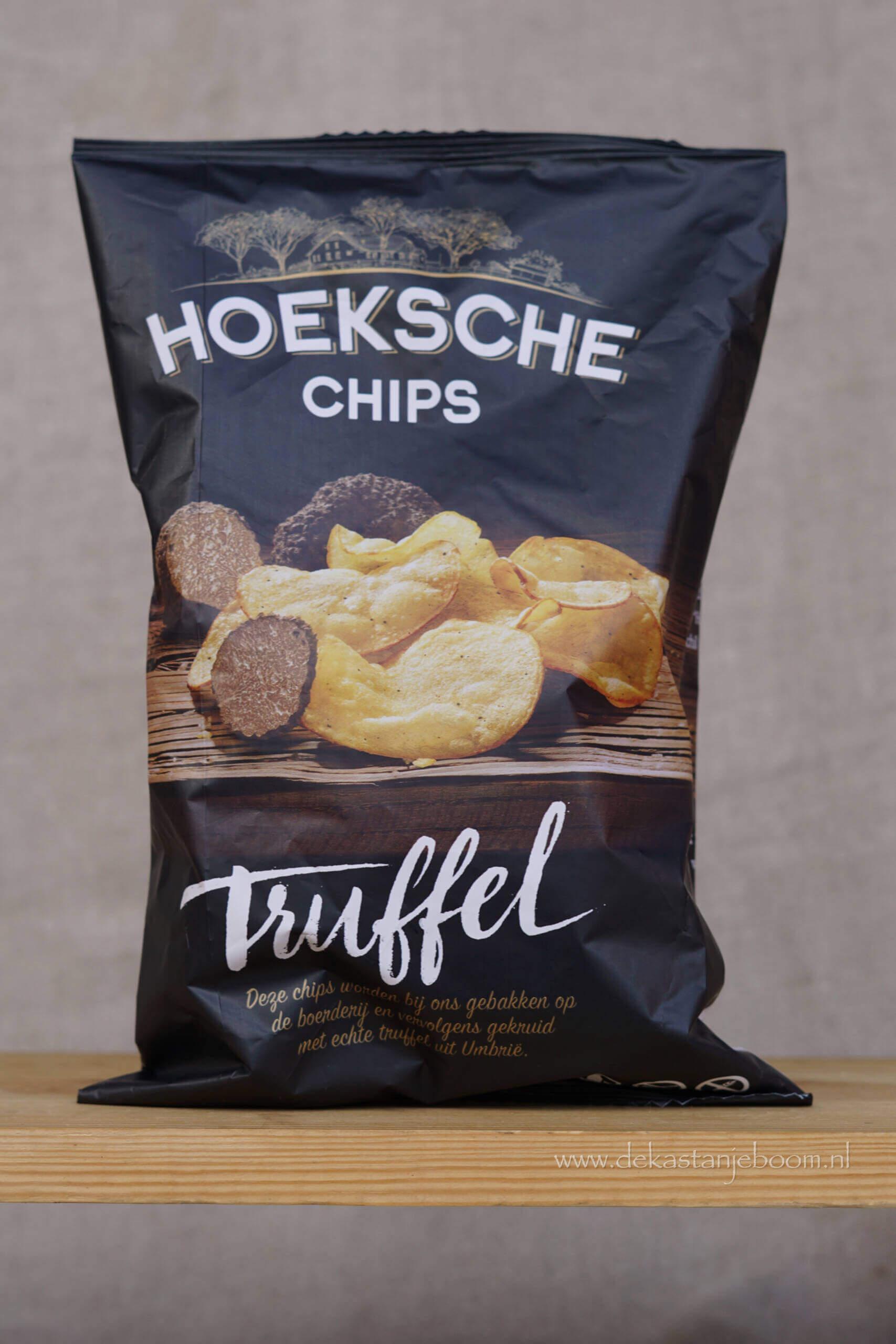 Hoeksche chips - truffel