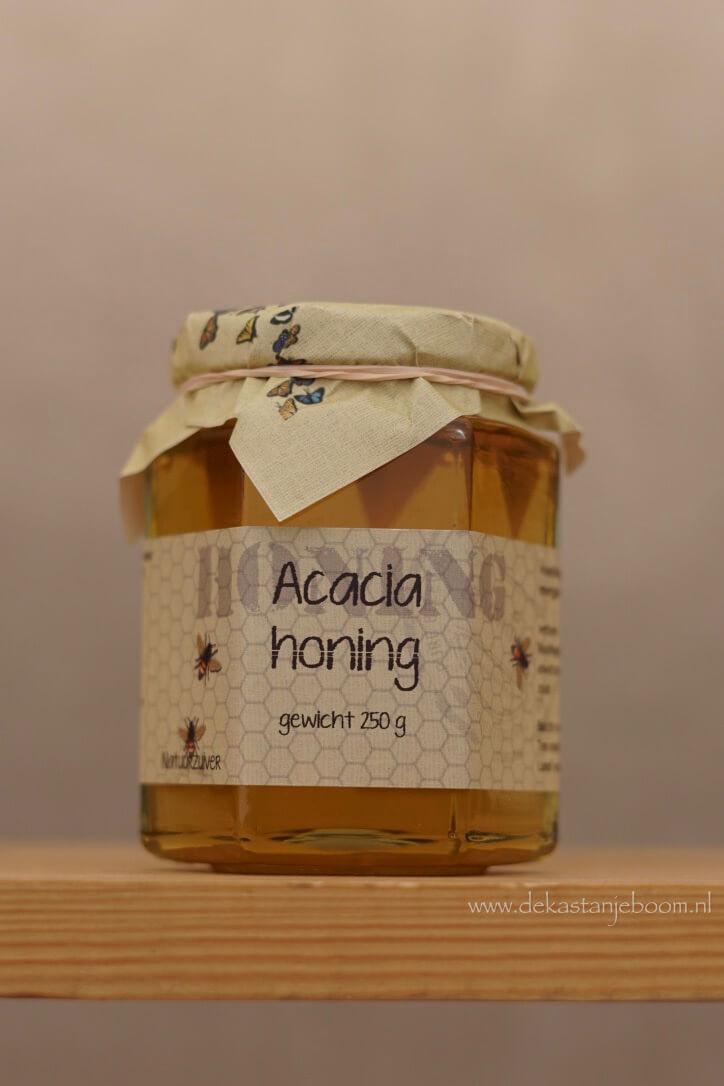 acacia honing 250 gram