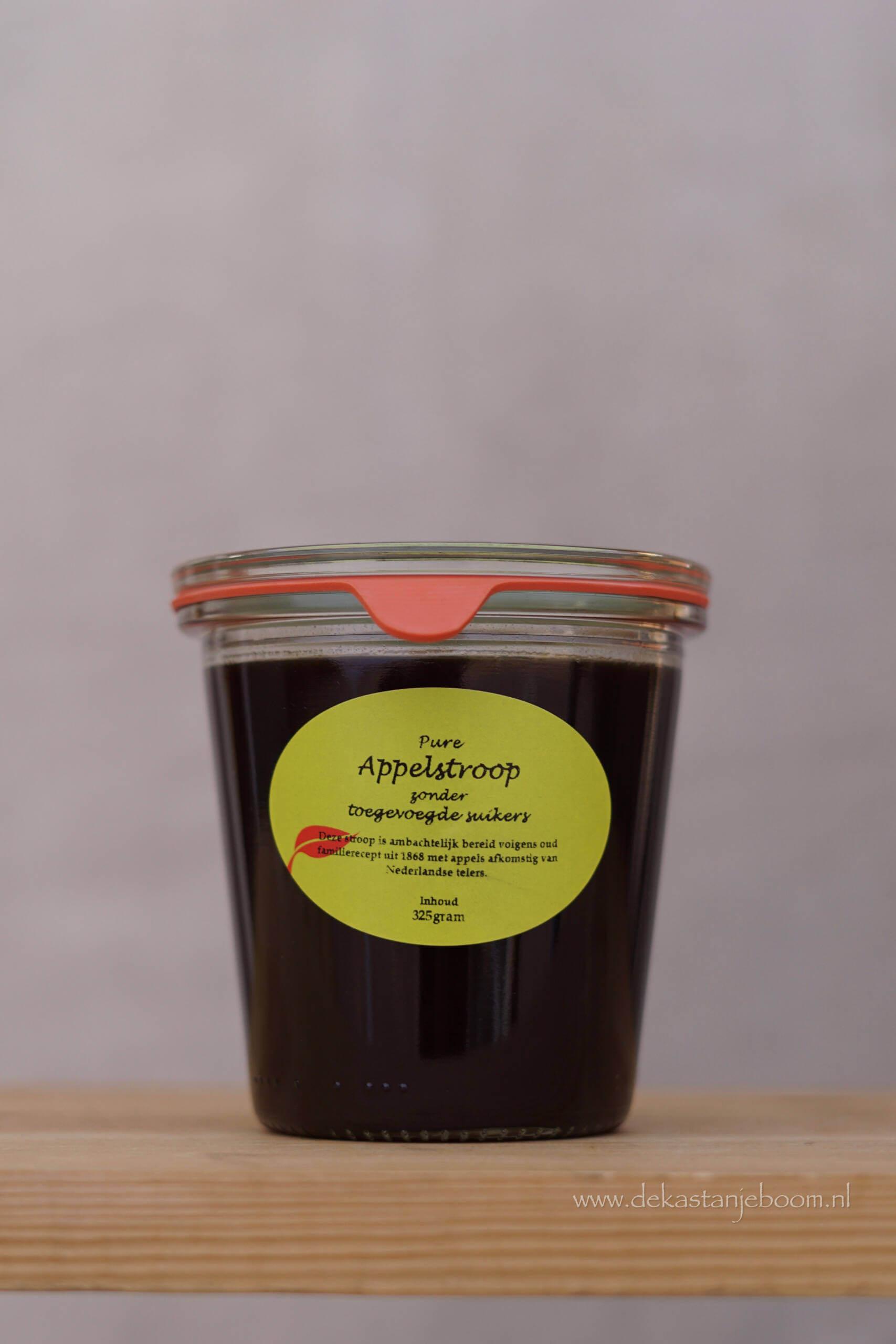 appelstroop landwinkel 325 gram