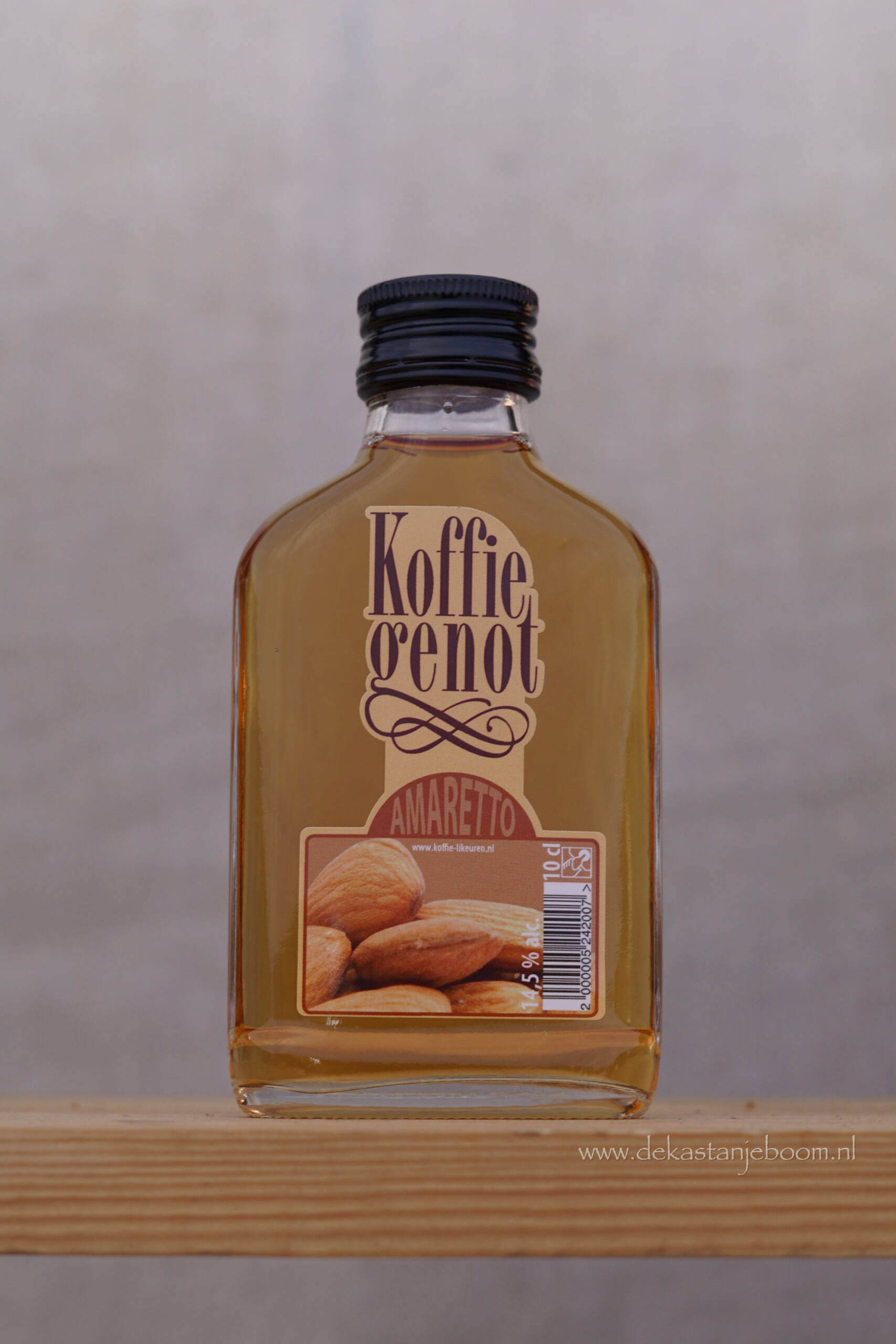 koffie genot ameretto 10 cl
