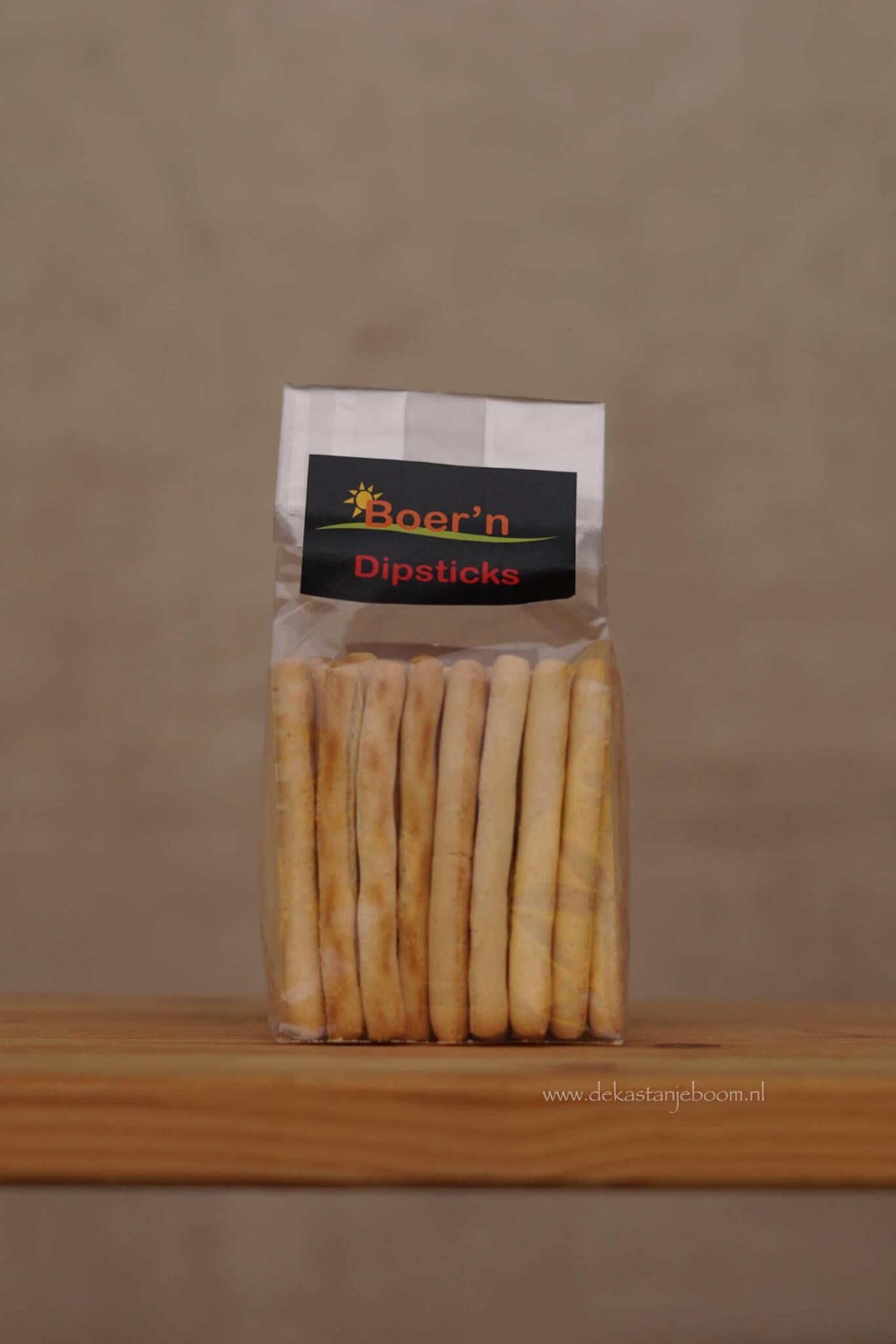 Boer'n dipsticks